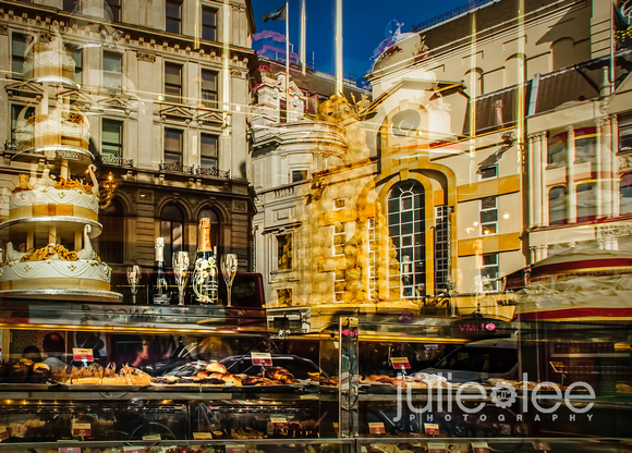 Caffe Concerto Reflections